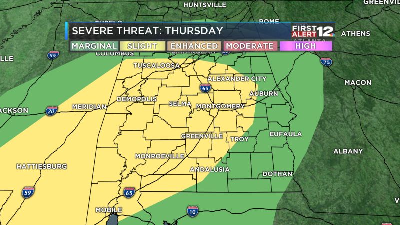 SPC_Severe_Updated_Day 3