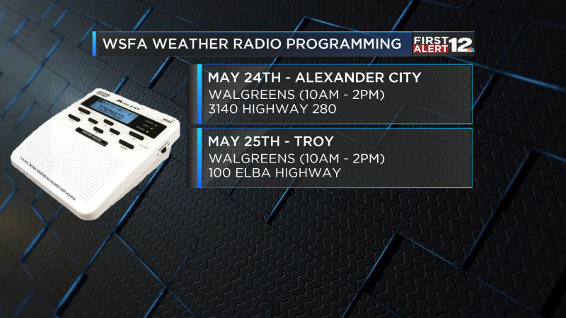WX RADIO PROGRAM PROMO